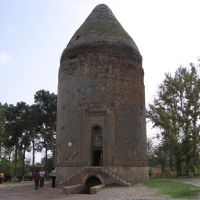 Barda Turbasi, Закаталы
