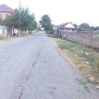 Rayon küçəsi, Имишли
