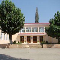 Городская средняя школа №1, Исмаиллы