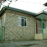 Дом родной, Исмаиллы
