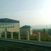 Olimpiya kompleksi, Исмаиллы