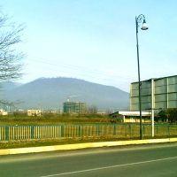 Yeni Qonaq evinin inshasi, Исмаиллы
