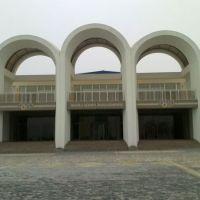 İsmayıllı Olimpiya idman kompleksi, Исмаиллы
