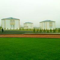 Котеджи - Олимпийский комплекс, Исмаиллы