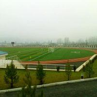 Стадион - Олимпийский комплекс, Исмаиллы