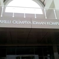 Исмаиллинский Олимпийский Спортивный Комплекс, Исмаиллы