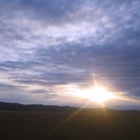 07.06.2008 Şəki, Казанбулак