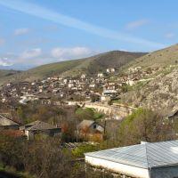 Nagorno-Karabakh Republic, Martakert | Нагорно-Карабахская республика, Мартакерт, Казах