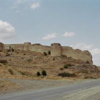 Askeran, Nagorno-Karabakh Republic, Казах