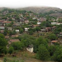 Деревня Туми | Tumi village, Казах