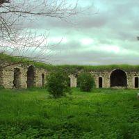 Amaras Monastery (5-th – 19-th century AD), an Armenian monastery, Martuni Region, Nagorno-Karabakh Republic – 1, Касум-Исмаилов