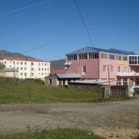 Avtovagzal, Gedabek, Azerbaijan, Кедабек