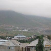 GƏDƏBƏY ARİXDAM KƏNDİ 2011, Кедабек