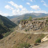 Nagorno-Karabakh Republic, The city of Karvajar, Кельбаджар