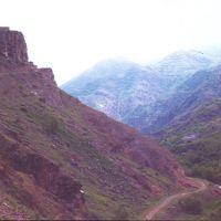 kelbecer AZERBAYCAN RESPUBLIK, Кельбаджар