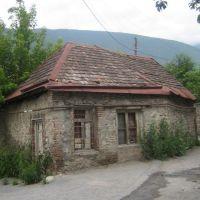 07.06.2008 Şəki, Кировск
