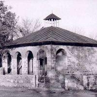 Kubadli. Azerbaijan. Kubadli mosque, Кубатлы