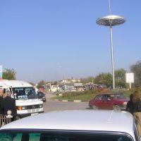 НЛО, Кюрдамир