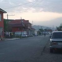 Tofiq İsmayılov küçəsi, Ленкорань