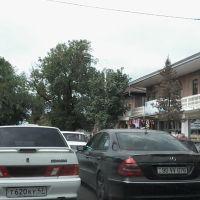 Mir Mustafa Xan küçəsi, Ленкорань