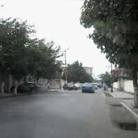 Zərifə Əliyeva küçəsi, Ленкорань