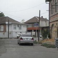 Hacılar küçəsi, Ленкорань
