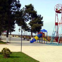 Seashore park, Ленкорань
