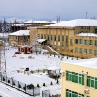 View from City, Ленкорань