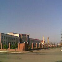 Diaqnostika mərkəzi, Ленкорань