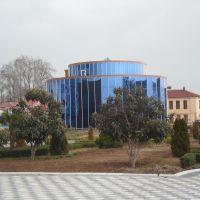 Heyder Eliyev Parki, Ленкорань