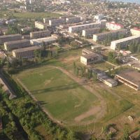 Lankaran  city sport school, Ленкорань