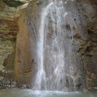 Lerik - waterfall -2, Лерик