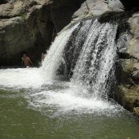 Lerik - waterfall, Лерик