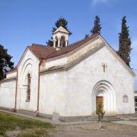 Martuni, Church, 2014.05.10, Маргуни