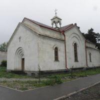 Martunis church, Artsakh, Armenia, Маргуни