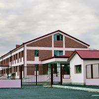New Martuni Medical Center, Маргуни