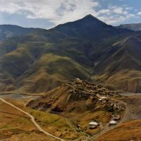 Azerbaidjan, Мардакерт