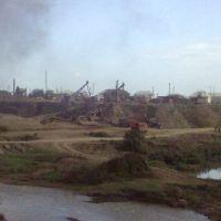 masallının  asfalt   zavodu, Масаллы