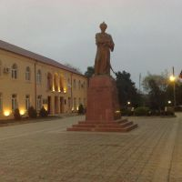 masalli city, Масаллы