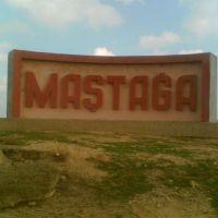 Maştağa, Маштага