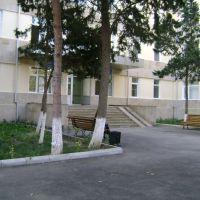 Poliklinika, Маштага
