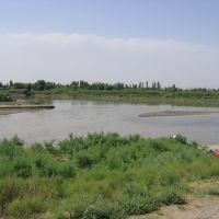 Kura + Araks @ sabirobad 1, Мир-Башир