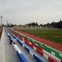 Стадион, Нафталан