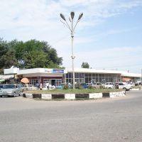 Saatlı - Bazar, Саатлы