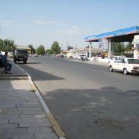Avtovaqzal, Сабирабад