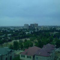07.06.2009 Baku, Сабуичи