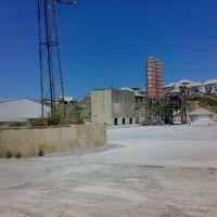 Balaxanı Beton, Сабуичи