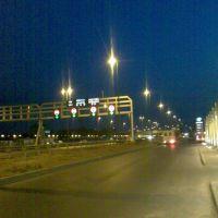 Airport Highway- Sabuncu, Сабуичи