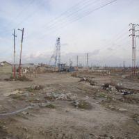 Baku Oilfield, Сабуичи