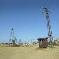 Ramana Oil Field, Сабуичи